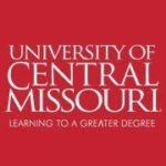 Logo of University of Central Missouri for our ranking of top online criminal justice degrees