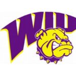 Logo of Western Illinois University for our ranking of top online criminal justice degrees