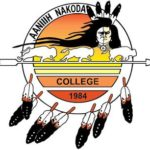 Logo of Aaniiih Nakoda College for our ranking of Best Tribal Colleges