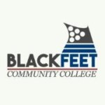 Logo of Blackfeet Community College for our ranking of Best Tribal Colleges