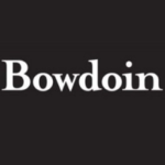 Logo of Bowdoin for our ranking of colleges that don't require SATs