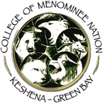 Logo of College of Menominee Nation for our ranking of Best Tribal Colleges