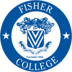 Logo of Fisher College for our ranking of colleges that don't require SATs
