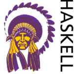 Logo of Haskell for our ranking of Best Tribal Colleges