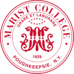 Logo of Marist College for our ranking of colleges that don't require SATs