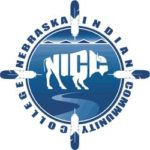 Logo of Nebraska Indian Community College for our ranking of Best Tribal Colleges