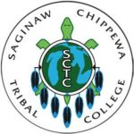 Logo of Saginaw Chippewa Tribal College for our ranking of Best Tribal Colleges