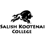 Logo of Salish Kootenai College for our ranking of Best Tribal Colleges