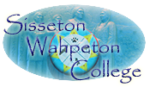 Logo of Sisseton Wahpeton College for our ranking of Best Tribal Colleges