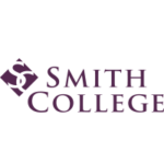 Logo of Smith College for our ranking of colleges that don't require SATs