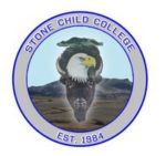 Logo of Stone Child College for our ranking of Best Tribal Colleges