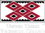 Logo of United Tribes Technical College for our ranking of Best Tribal Colleges