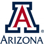 Logo of University of Arizona for our ranking of colleges that don't require SATs