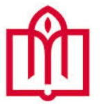 Logo of DeSales University for our ranking of best online Human Resources degree programs