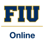 Logo of FIU Online for our ranking of best online Human Resources degree programs