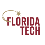 Logo of Florida Tech for our ranking of best online Human Resources degree programs