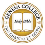 Logo of Geneva College for our ranking of best online Human Resources degree programs