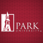 Logo of Park University for our ranking of best online Human Resources degree programs