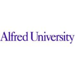 Alfred University Logo for 20 Great Deals on Small Colleges in New York
