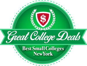 20 Best Small Colleges - New York