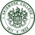 Skidmore Collegee Logo for 20 Great Deals on Small Colleges in New York