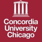 Concordia Chicago Logo For Most Affordable Online Master's in Entrepreneurship