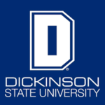 Dickinson State Logo For Most Affordable Online Master's in Entrepreneurship