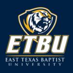 East Texas Baptist University Logo For Most Affordable Online Master's in Entrepreneurship