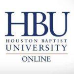 Houston Baptist Logo For Most Affordable Online Master's in Entrepreneurship